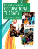 cover image - Evolve Resources for Introduction to Occupational Therapy,5th Edition