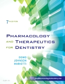 cover image - Pharmacology and Therapeutics for Dentistry - Elsevier eBook on VitalSource,7th Edition