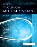 Evolve Resources for Kinn's The Clinical Medical Assistant, 13th Edition