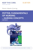 Elsevier Adaptive Quizzing for Fundamentals of Nursing – Nursing Concepts (Retail Access Card), 9th Edition