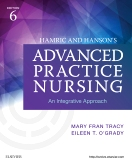 cover image - Hamric & Hanson's Advanced Practice Nursing - Elsevier eBook on VitalSource,6th Edition