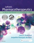 cover image - Lehne's Pharmacotherapeutics for Advanced Practice Providers - Elsevier eBook on VitalSource