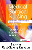 Evolve Resources For Medical Surgical Nursing 9th Edition