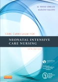 cover image - Core Curriculum for Neonatal Intensive Care Nursing - Elsevier eBook on VitalSource,5th Edition