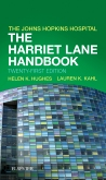 cover image - The Harriet Lane Handbook Elsevier eBook on VitalSource,21st Edition