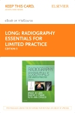 cover image - Radiography Essentials for Limited Practice - Elsevier eBook on VitalSource (Retail Access Card),5th Edition