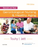 cover image - Ebersole and Hess' Gerontological Nursing & Healthy Aging - Elsevier eBook on VitalSource,5th Edition