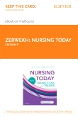 cover image - Nursing Today - Elsevier eBook on VitalSource (Retail Access Card),9th Edition