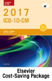 cover image - 2017 ICD-10-CM Standard Edition, 2017 ICD-10-PCS Standard Edition, 2017 HCPCS Standard Edition and AMA 2017 CPT Standard Edition Package
