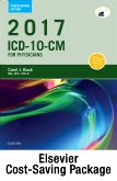 cover image - 2017 ICD-10-CM Physician Professional Edition (Spiral bound), 2017 HCPCS Professional Edition and AMA 2017 CPT Professional Edition Package
