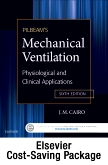 cover image - Pilbeam's Mechanical Ventilation - Text and Workbook Package,6th Edition