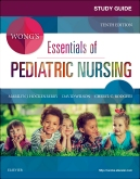 cover image - Study Guide for Wong's Essential of Pediatric Nursing - Elsevier eBook on VitalSource,10th Edition