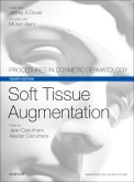 cover image - Soft Tissue Augmentation,4th Edition
