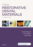 cover image - Craig's Restorative Dental Materials - Elsevier eBook on VitalSource,14th Edition
