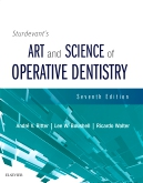 cover image - Sturdevant's Art and Science of Operative Dentistry - Elsevier eBook on VitalSource,7th Edition