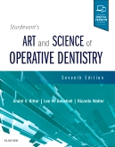 cover image - Sturdevant's Art and Science of Operative Dentistry,7th Edition