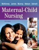 cover image - Maternal-Child Nursing - Elsevier eBook on VitalSource,5th Edition
