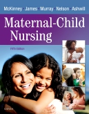 cover image - Evolve Resources for Maternal-Child Nursing,5th Edition