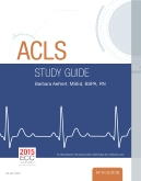 cover image - Evolve Resources for ACLS Study Guide,5th Edition