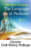 cover image - The Language of Medicine - Text and iTerms Audio (Retail Access Card) Package,11th Edition