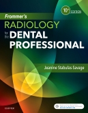 cover image - Frommer's Radiology for the Dental Professional,10th Edition