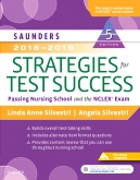 Saunders 2018-2019 Strategies for Test Success, 5th Edition