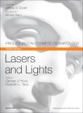 cover image - Lasers and Lights,4th Edition