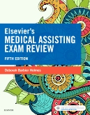cover image - Elsevier's Medical Assisting Exam Review - Elsevier eBook on VitalSource,5th Edition
