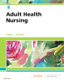 cover image - Adult Health Nursing,8th Edition