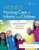 cover image - Wong's Nursing Care of Infants and Children - Elsevier eBook on VitalSource,11th Edition