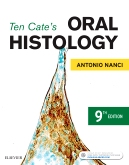 cover image - Ten Cate's Oral Histology,9th Edition