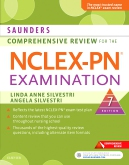 cover image - Evolve Resources for Saunders Comprehensive Review for the NCLEX-PN Examination,7th Edition
