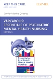 cover image - Elsevier Adaptive Quizzing Essentials of Psychiatric Mental Health Nursing (Access Card),3rd Edition