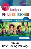 Wong's Essentials of Pediatric Nursing - Text and Elsevier Adaptive Quizzing Package, 10th Edition
