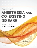 cover image - Stoelting's Anesthesia and Co-Existing Disease Elsevier eBook on VitalSource,7th Edition