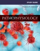 cover image - Study Guide for Pathophysiology - Elsevier eBook on VitalSource,6th Edition