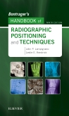 cover image - Bontrager's Handbook of Radiographic Positioning & Techniques - Elsevier eBook on VitalSource,9th Edition
