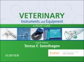cover image - Veterinary Instruments and Equipment,4th Edition