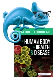 cover image - Elsevier Adaptive Learning for The Human Body in Health and Disease,7th Edition