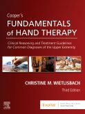 Coopers Fundamentals of Hand Therapy