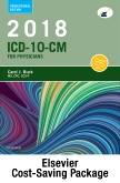 cover image - 2018 ICD-10-CM Physician Professional Edition (Spiral bound), 2017 HCPCS Professional Edition and AMA 2017 CPT Professional Edition Package