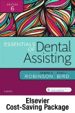 cover image - Essentials of Dental Assisting - Text, Workbook, and Boyd: Dental Instruments, 6e,6th Edition
