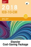 cover image - 2018 ICD-10-CM Standard Edition, 2018 HCPCS Standard Edition and AMA 2018 CPT Standard Edition Package