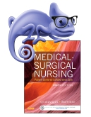 cover image - Elsevier Adaptive Quizzing for Medical-Surgical Nursing - Classic Version - Updated Edition,8th Edition