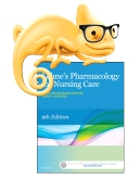 cover image - Elsevier Adaptive Quizzing for Lehne's Pharmacology for Nursing Care - Classic Version,9th Edition