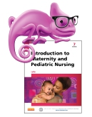 cover image - Elsevier Adaptive Quizzing for Introduction to Maternity and Pediatric Nursing - Classic Version,7th Edition