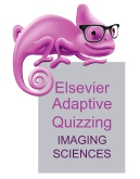 cover image - Elsevier Adaptive Quizzing for Imaging Sciences - Classic Version