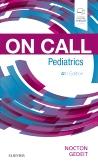 cover image - On Call Pediatrics,4th Edition