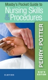 cover image - Mosby's Pocket Guide to Nursing Skills & Procedures,9th Edition
