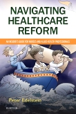 cover image - Navigating Healthcare Reform - Elsevier eBook on VitalSource